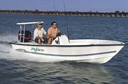 Inshore Fishing Guide